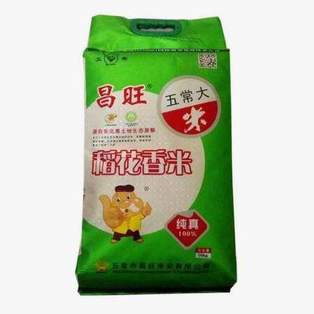 昌旺稻花香米10KG(仅限南钢一号服务区超市自提)