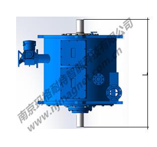 调速型永磁耦合器(立式油冷)