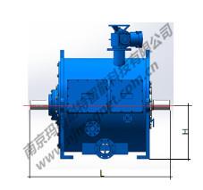 调速型永磁耦合器(卧式油冷)