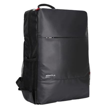 维仕蓝 商务背包 WB1171-BK  箱包 旅行包 双肩包