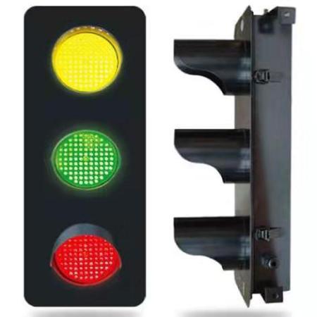 三相滑线指示灯