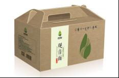 青叶观音面礼盒