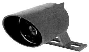 高温反射镜