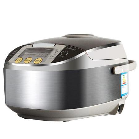 美的(Midea) FS4077 4L 电饭煲锅 智能家用多功能