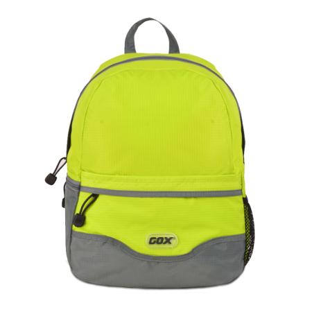 GOX超轻户外登山包旅游防水尼龙耐磨包 男女通用休闲旅游骑行双肩包折叠书包