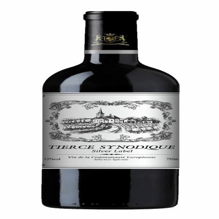 中粮缇瑟堡银标干红葡萄酒750ml