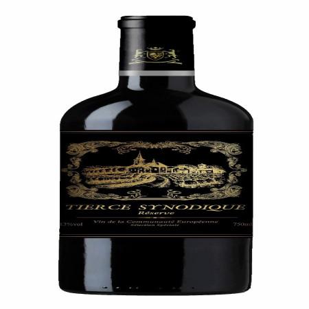 中粮缇瑟堡珍藏干红葡萄酒750ml