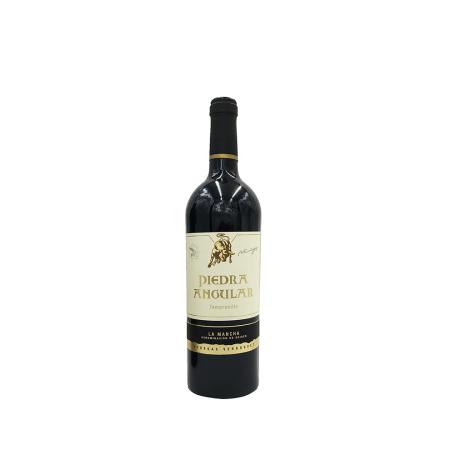 公牛皇城堡干红葡萄酒(2016)
