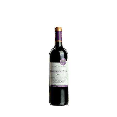 杜克保罗十八世干红葡萄酒 (2015)