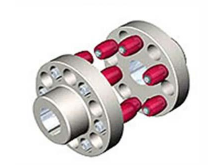 联轴器配泵250S-39A(料号:109012500023)