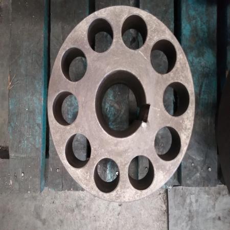 弹性柱销联轴器