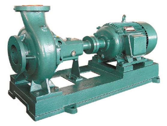 水泵(不含电机)