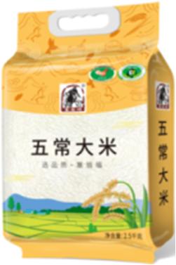 五常稻花香大米 2.5Kg