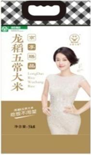 龙稻五常大米京享膳品5KG