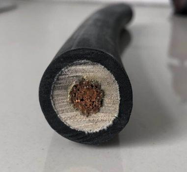 防火耐高温软电缆 1×25(详见技术协议)