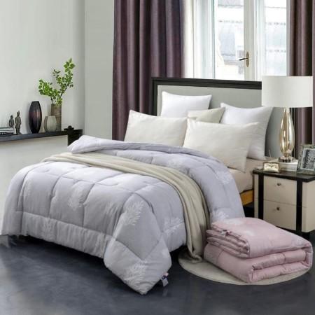 植物羊绒冬被新西兰OKIOKI SLEEP FACTORY床上用品