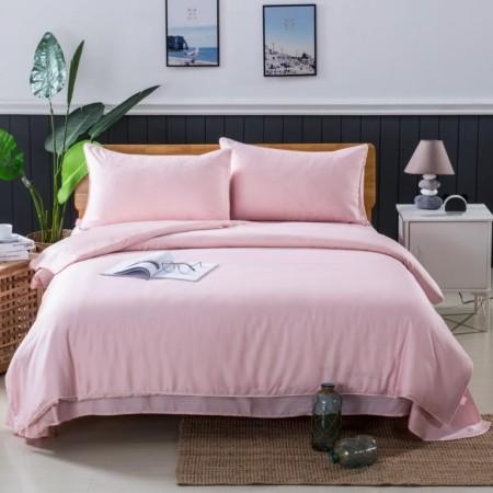 新西兰OKIOKI天丝SLEEP四件套60S床上用品