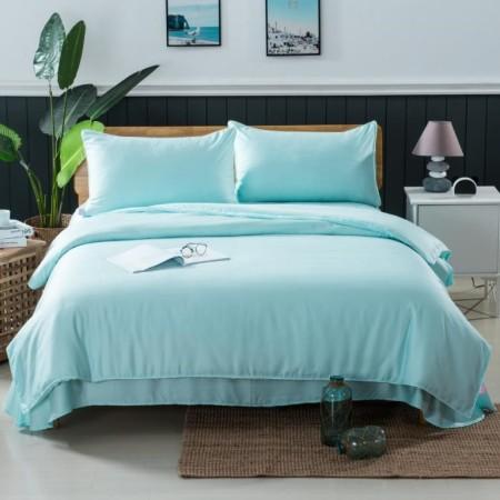新西兰OKIOKI SLEEP FACTORY 60S天丝四件套B床上用品