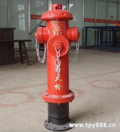 室外消火栓 SS100/1