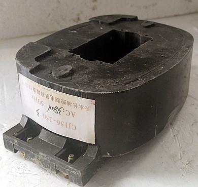 接触器附件 CJ156-100A/动静磁铁