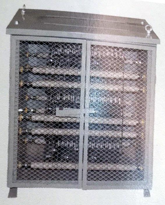 电阻器 RS54—315S—10/5F/55KW/框架式