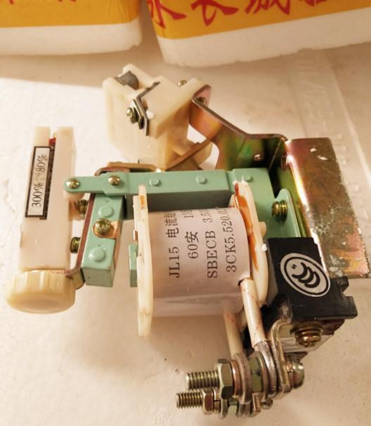 继电器 JL15-100A/11