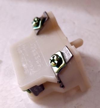 继电器附件 JL15