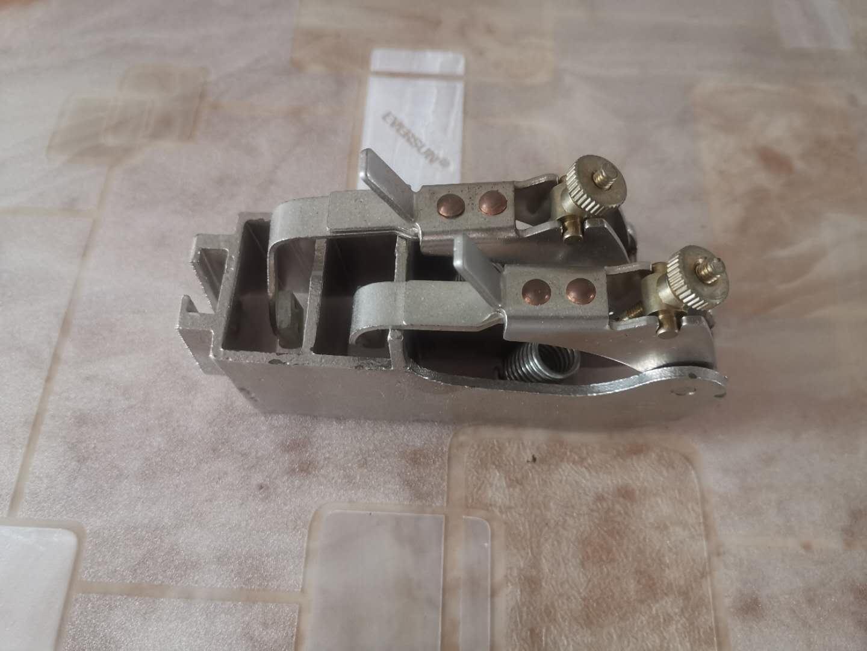 刷握 RLT3E2474,20mm*32mm,材质QSn663,精密铸造