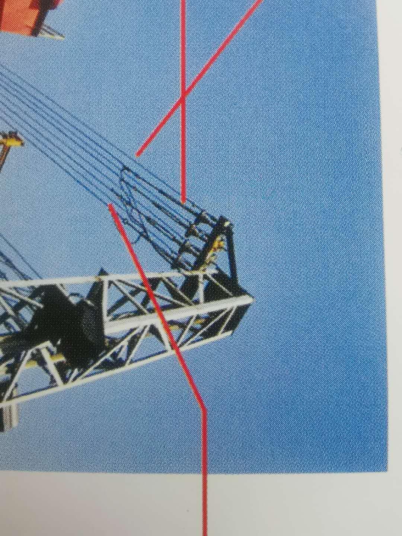 终端收紧架 HY681064,180mm*180mm,材质45钢,机加工