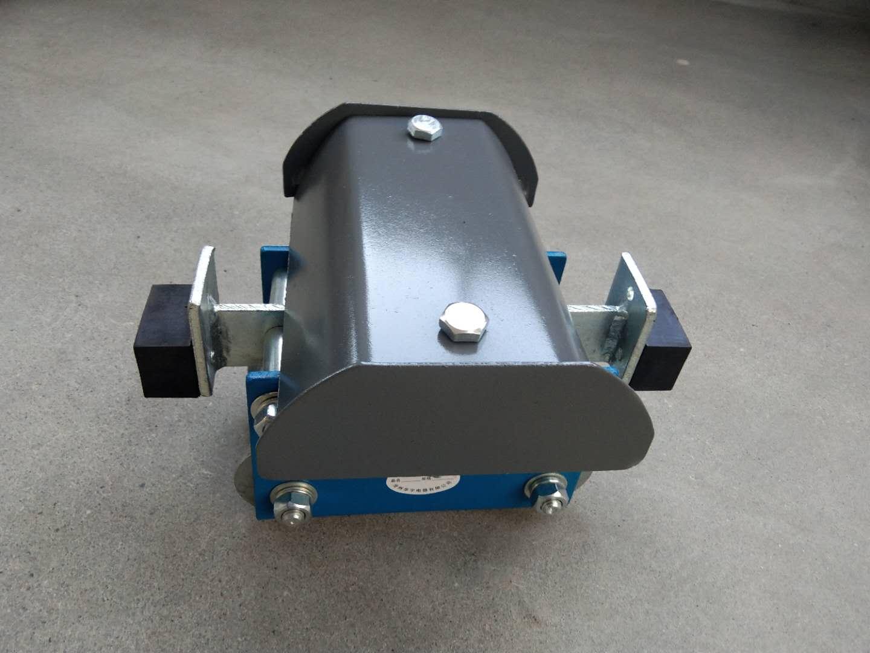 电缆滑车 HYQC-11,280mm*76mm,材质45钢,冲压