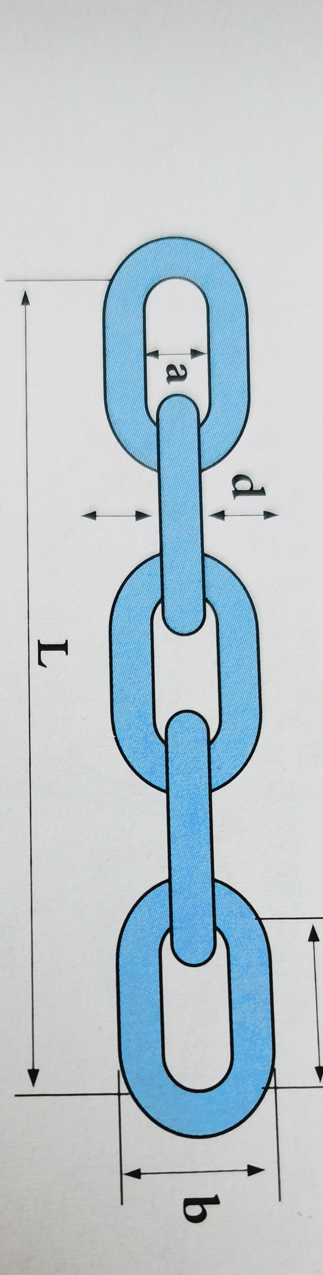 起重用短环链dn20 起重用短环链dn20