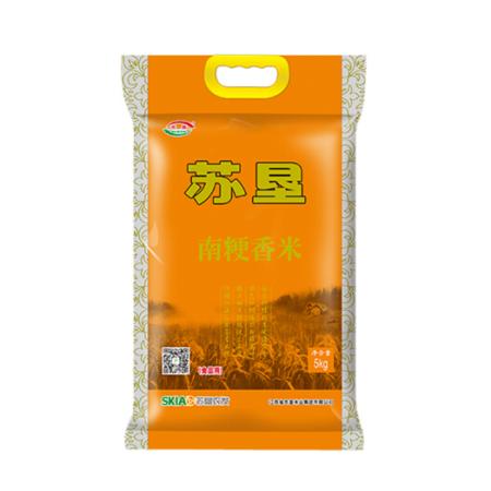 苏垦 南粳香米 5kg