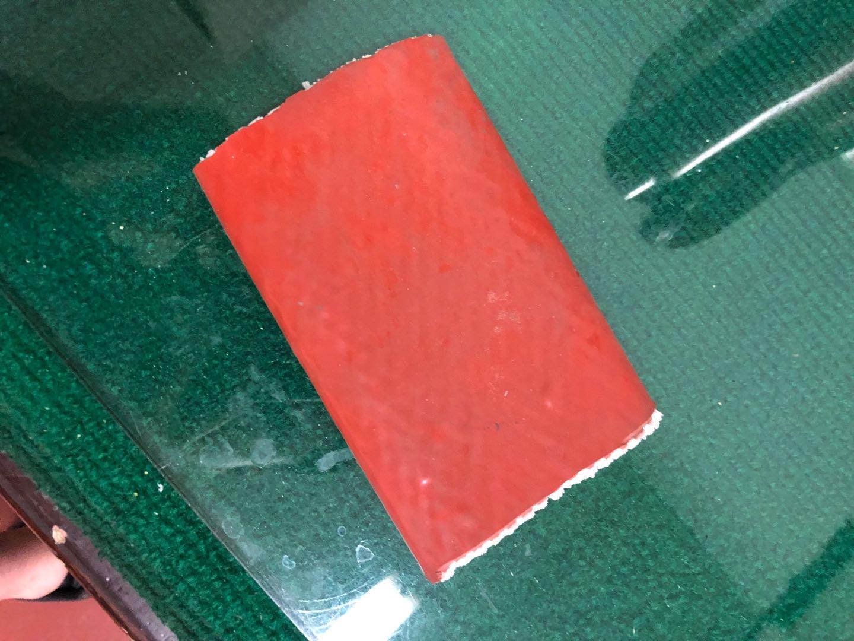 耐高温绝缘套管 NJTG-NGW/Φ25mm×20mm 内加石棉层