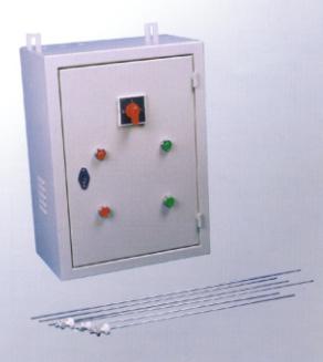 污水泵控制器 DWS环境温度0℃-+45℃,AC220V,容量5-10KWA.