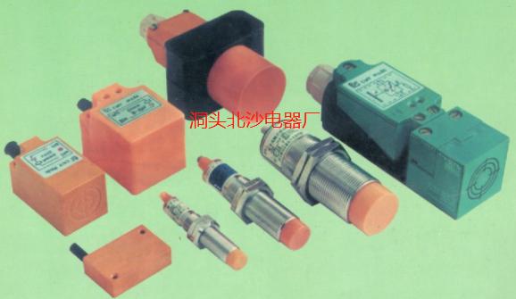 电子开关 LB4-2K-FM12*65,检测距离4mm,DC24V,常开。