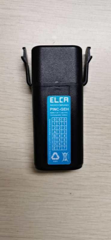 ELCA电池