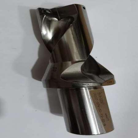 CNC机床用81°复合钻削总成2(进口)