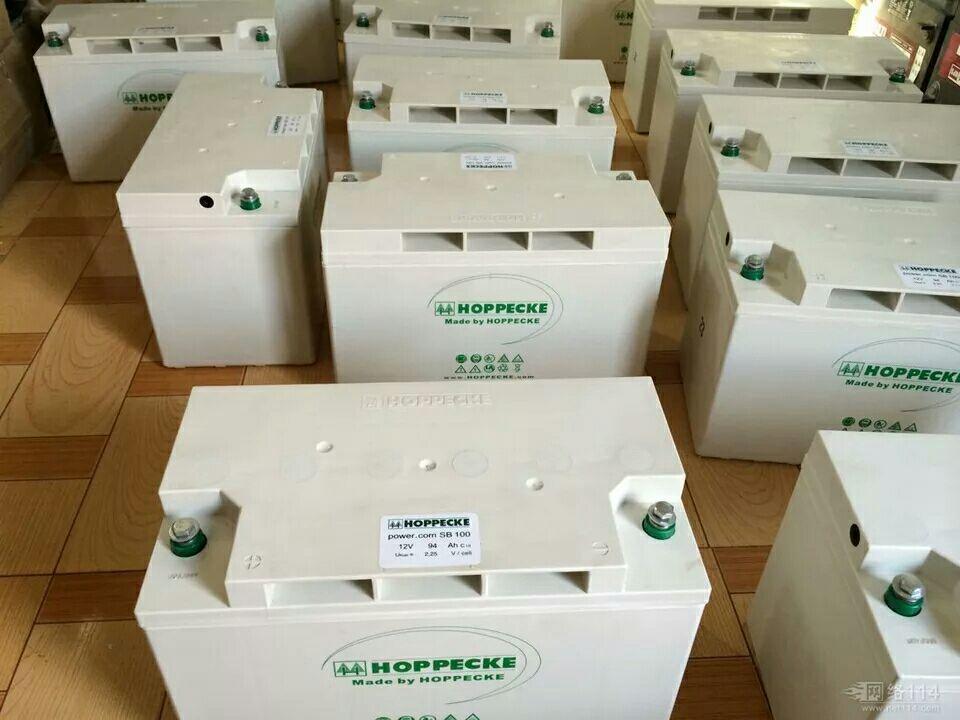 蓄电池 grid power vr—m 2-230