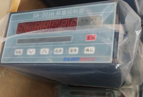 称重控制器 SA-201H