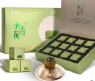 中粮 中茶·小青茯茶145克茶叶礼盒礼品