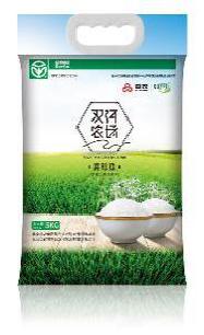 首农双河香珍珠米5kg大米h