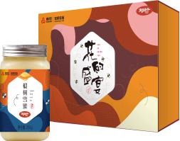 首农花的盛宴蜂蜜礼盒750g礼盒礼品h