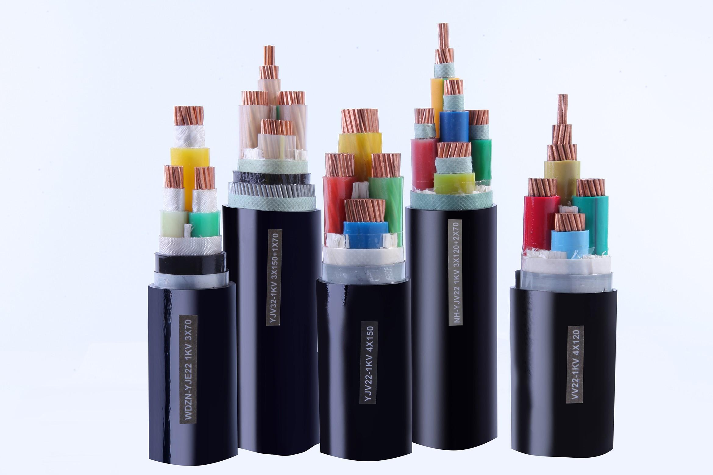 控制电缆 RVVP-8×1.5