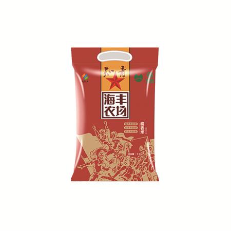咪然-知青糯香米5KG