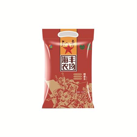 咪然-知青糯香米10KG