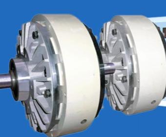 涡流制动器 WZ-355-10