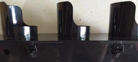 指示灯 ABC-3,120mm*500mm,45#钢,LED光源