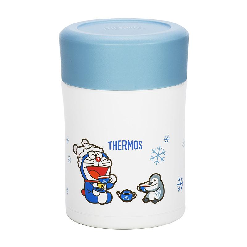 膳魔师不锈钢高真空保温焖烧罐食物罐TCLA-473S