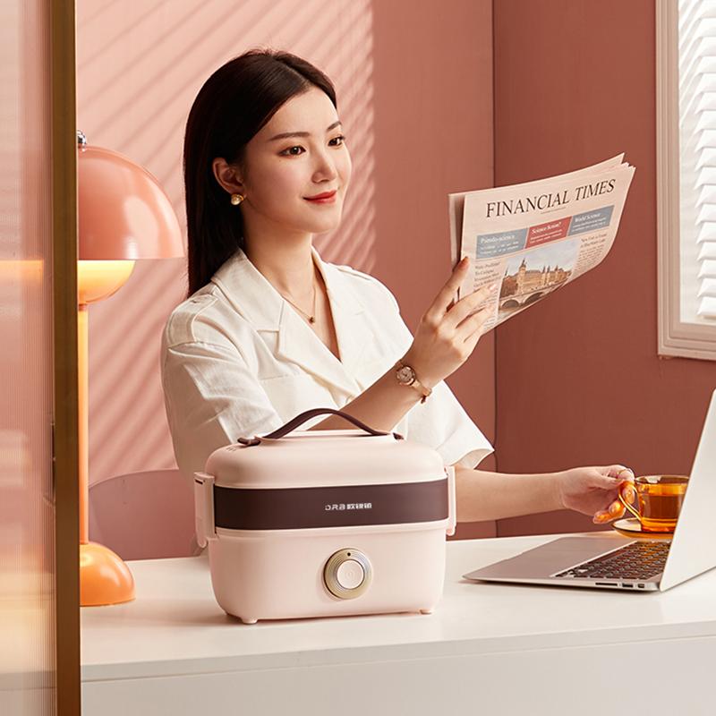 欧锐铂-多功能电热饭盒(菲丽塔)  ORB-156